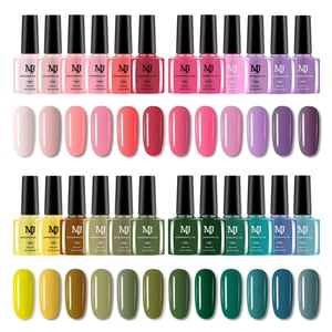 Nail Polish with OEM Custom Private Label
