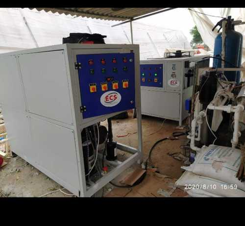 Water Chiller 5 Tr