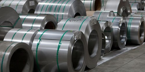 Industrial Grade Hr Sail Coil Certifications: Isi