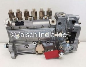 Volvo Buses Bosch Fuel Injection Pump