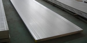 Corrosion Resistance Stainless Steel Sheet