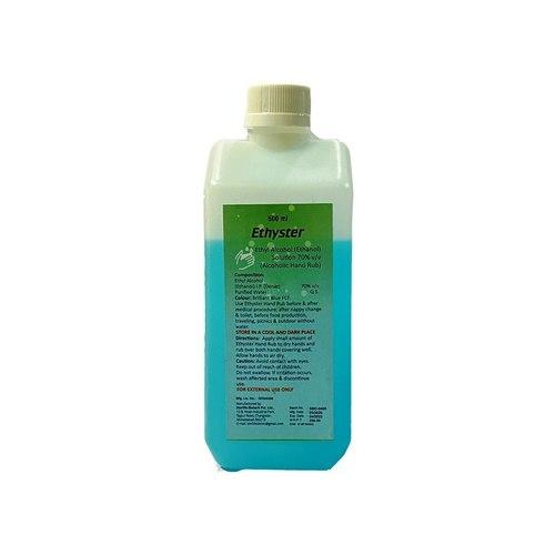 Ethyster Hand Sanitizer 500ML