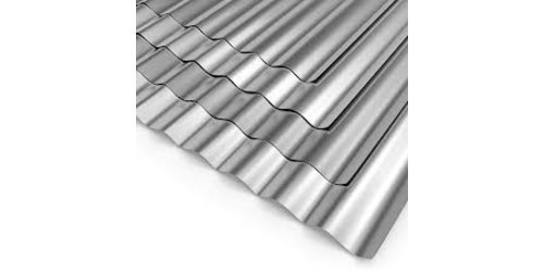 High Strength Galvanized Corrugated Sheet Certifications: Isi