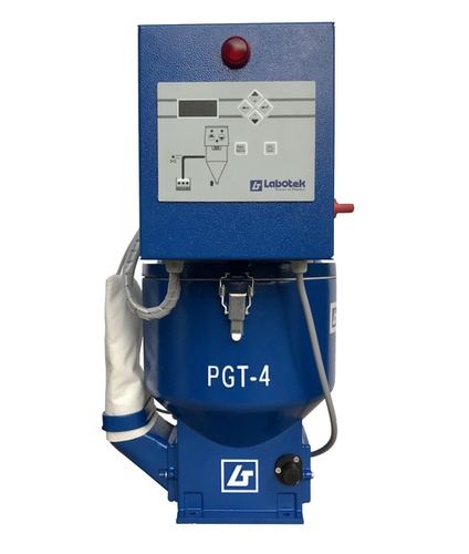 Machine Mount Three Phase Loader (PGT-4)
