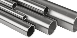 Stainless Steel Pipe With High Impact Resistivity