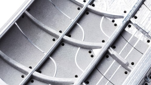 Bicycle Tyre Mould And Edm Moulding