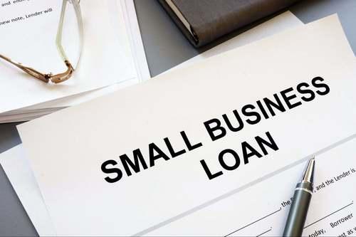 Business Loans Service