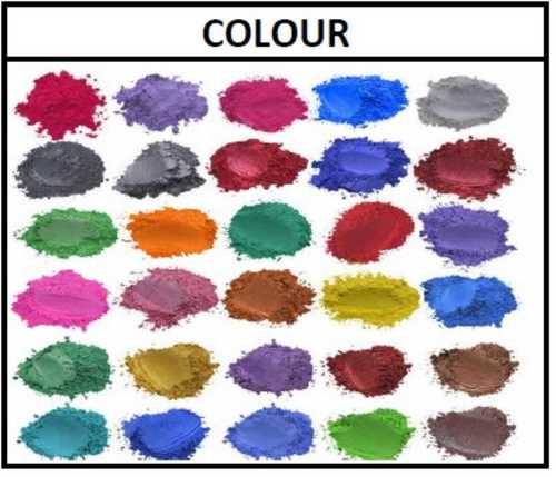 Chemical Or Natural Colours Powder