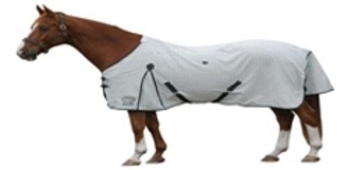 Comfortable Summer Horse Sheets