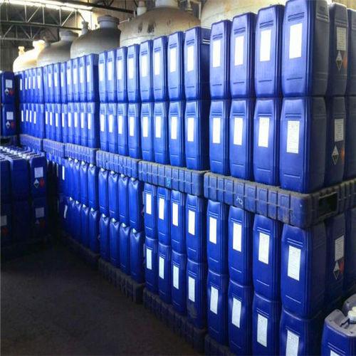 Glacial Acetic Acid Industrial Grade 99.8%