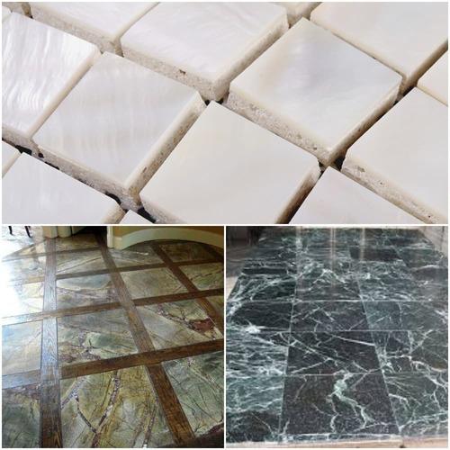 High Strength Marbles Tiles