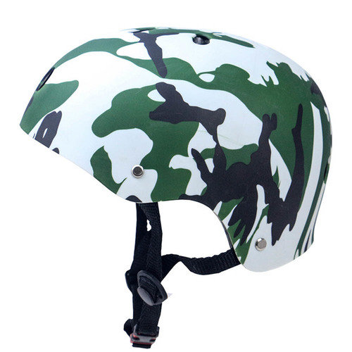 Safety Fashion Helmet For Cycle, Skate, Board, Scooter