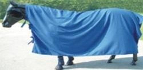 Smooth Finish Fleece Blanket For Horses