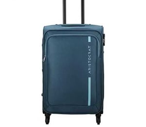 Luggage Bags With Castor Wheel