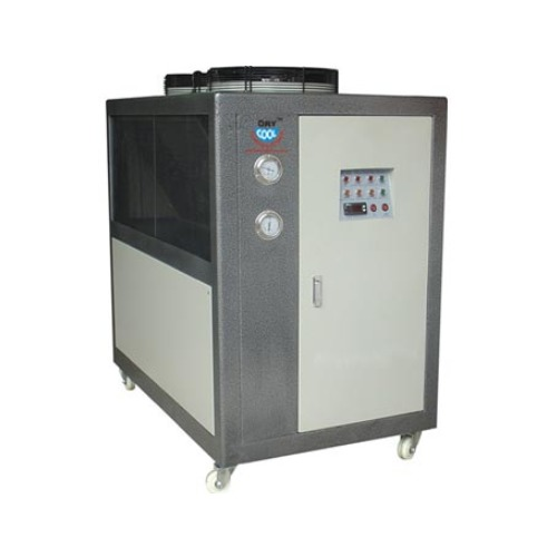 3 Phase Industrial Central Chillers