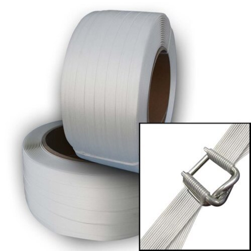 Cord Strap For Pallet Packing