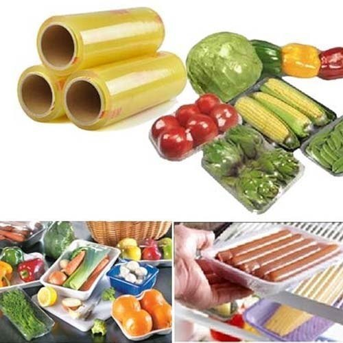 Food Cling Film For Packaging