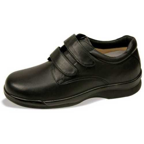 Black Healthcare Diabetic Mens Shoes at Price 5500 INR/Pair in Chennai |  ID: 6546160