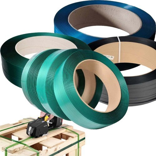 Pet Strapping Roll For Pallet Packaging