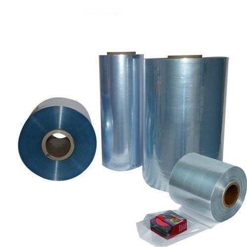 Pvc Heat Shrink Film For Packaging
