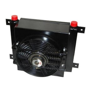 Automatic Portable Oil Coolers