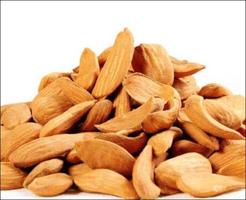 Dried Iranian Mamra Almond