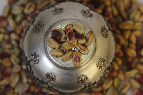 Excellent Taste Pistachio Kernel