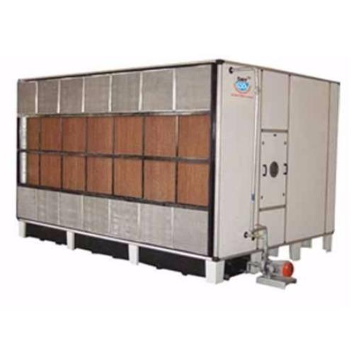 High Performance Evaporative Cooling Machine