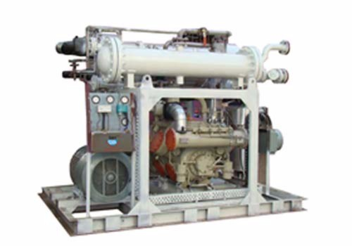 Highly Durable Co2 Gas Chillers