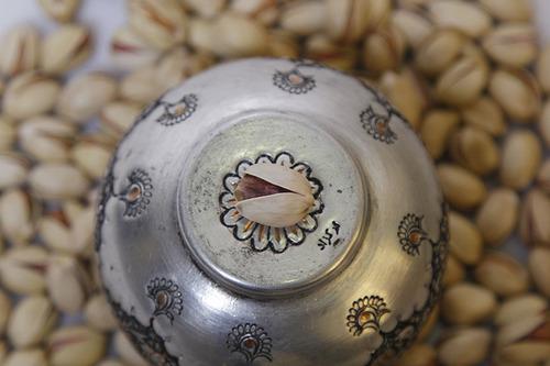 Kalleqhouchi Jumbo Pistachio Nuts