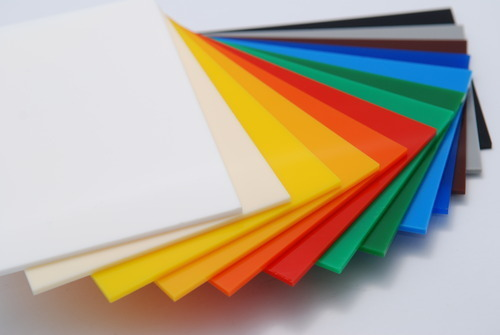 Crack Proof Acrylic Plastic Sheets
