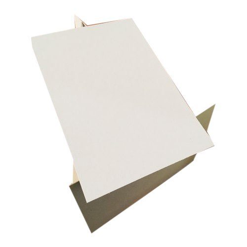 Grey Board With White Back 31X41 Or On Demand Size