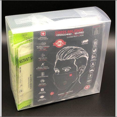 Super Lifestyle Anti Covid Combo 4c Pack
