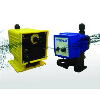 Electronic Dosing Pump For Water Treatment