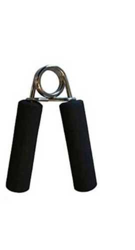 Power Grip With Black Grip