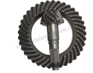 JCB Crown Wheel and Pinion 13 / 38 Teeth Part Number 458-700378