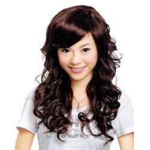 Curly Hair Wigs For Personal