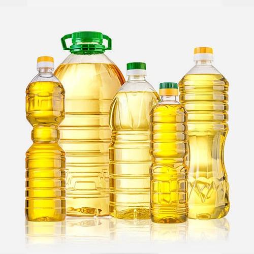 Edible Vegetable Cooking Oil