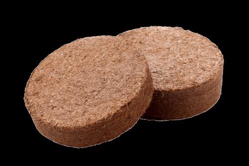 Augestiouss Organic Coir Pith Block
