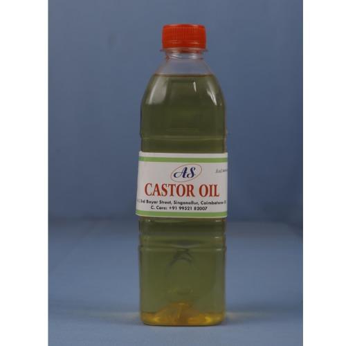 Castor Oil 250 Ml