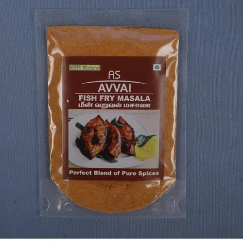 Fish Fry Masala Packet