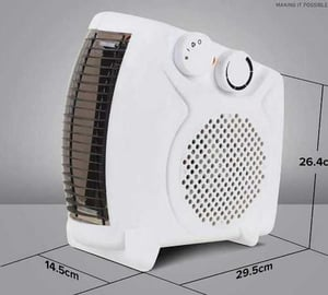 Portable Room Heater Blowers