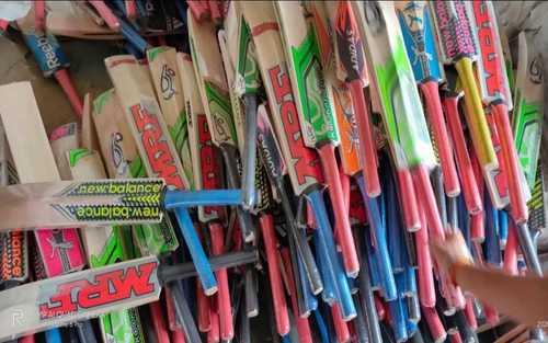 Pure Fine Kashmiri Willow Bats