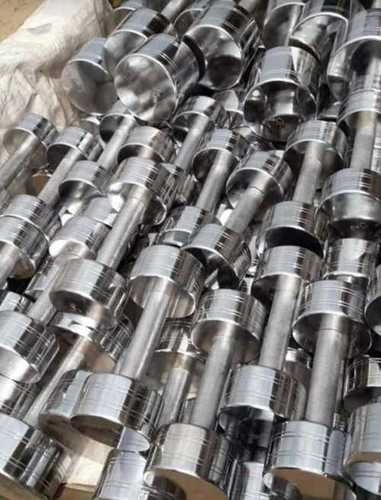 Stainless Steel Dumbbell For Gym