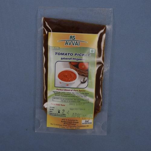 Tomato Pickle Pouch
