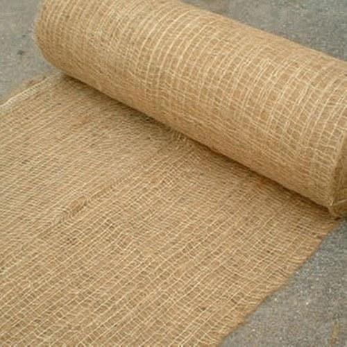 Brown Coir Geo Textile