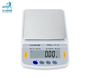 Digital Mail Postal Weighing Scale