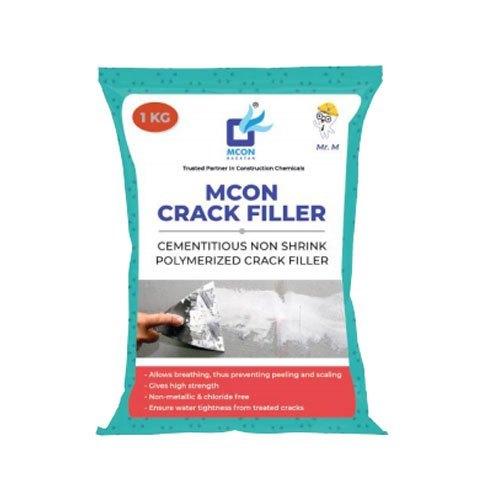 Mcon Grey White Crack Filler