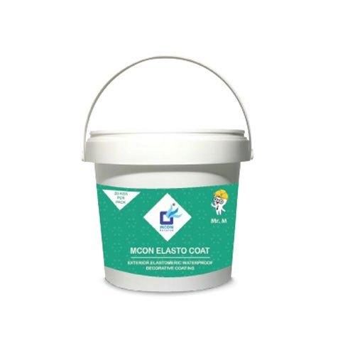 Mcon Waterproof Elastomeric Coatings