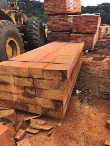 Premium Grade African Ebony Wood